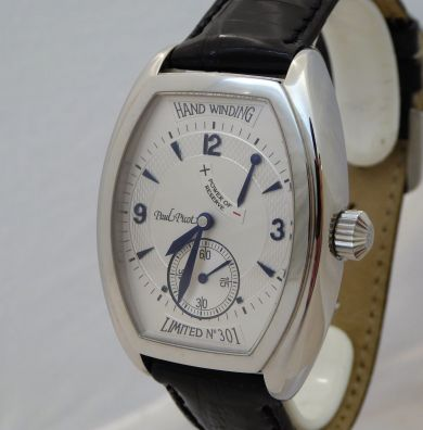 Paul Picot Firshire Power Reserve