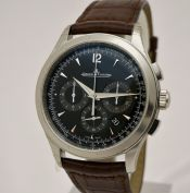 Jaeger-le Coultre Master Chronograph