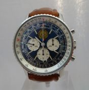 Breitling Navitimer Patrouille Di France