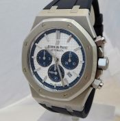 Audemars Piguet Royal Oak Tribute To Italy