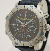 Anonimo Match Racing