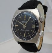 Jaeger-le Coultre Deep Sea Master Mariner