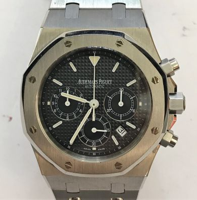 Audemars Piguet Royal Oak Chronogtraph