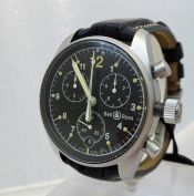 Bell & Ross Vintage Chronograph