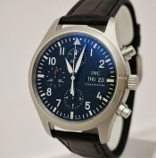 IWC Fliegercronograph